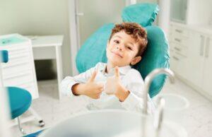 Lee más sobre el artículo 🦷 Empastes dentales para niños en Santander