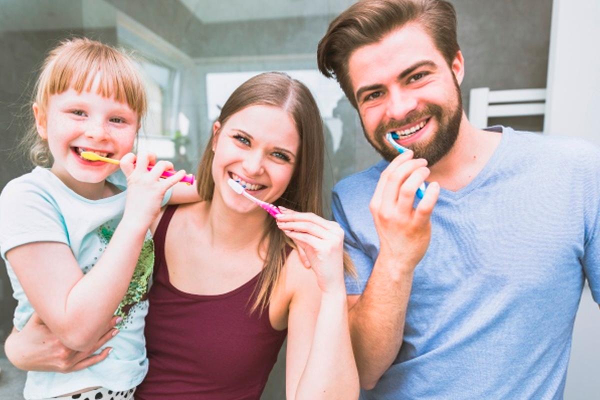En este momento estás viendo 🦷 Cuidado de la salud dental infantil
